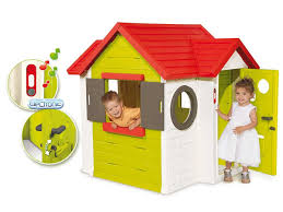 maison-smoby-house
