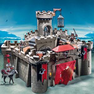 Citadelle du Baron Noir